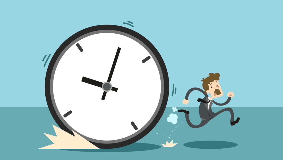 How Good is Your Time Management?